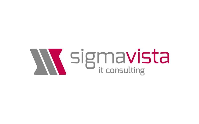 Identity sigmavista - Work - Florian Grunt
